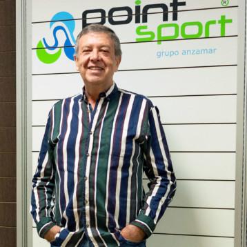 «En Point Sport orientamos la estrategia a desarrollar nuestra presencia digital conjunta»