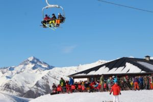 estación de esquí de Boí Taüll