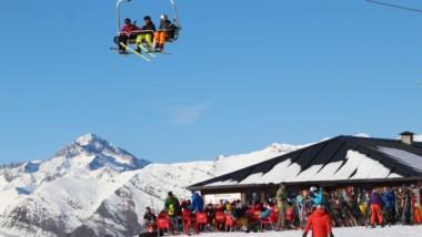 Las estaciones de esquí se conjuran para abrir sus instalaciones de manera segura