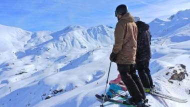 Los detallistas alemanes de esquí reclaman ayudas a Angela Merkel