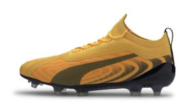 Puma impacta con sus nuevas botas Spark Pack