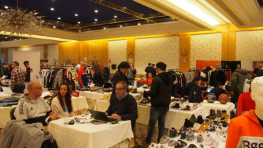 Inminentes jornadas de compra en Zaragoza impulsadas por representantes