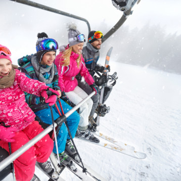El textil de esquí encoge un 9% en Europa