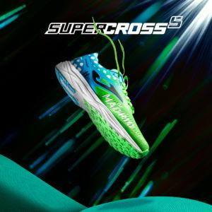 zapatillas de running Joma asociadas al medio maratón de Madrid