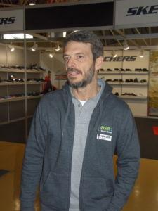 Alex Cucurull, director general de Base-Detallsport