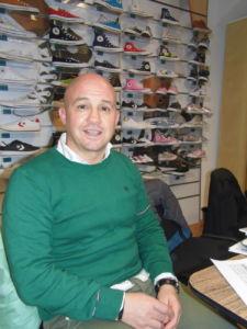 Pichi Sport participa en las jornadas de compra de Totalsport