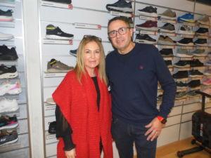 Olimpo participa en las jornadas de compra de Totalsport