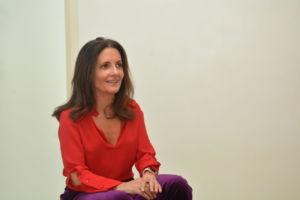 Patricia Mancas es socia responsable de Entretenimiento y Medios en PwC