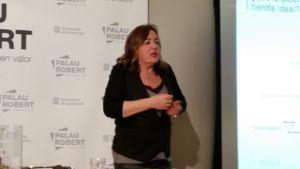 presentación del informe de Retailcat sobre la juventud y el retail
