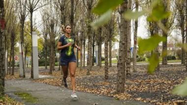 ¿Por qué corren las mujeres?