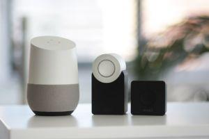 smart speakers