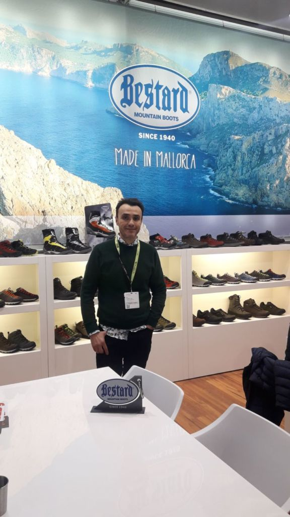 Calzados Bestard participa en Ispo Munich 2020