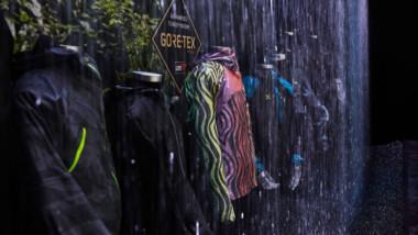 El textil de Gore continúa progresando en sostenibilidad