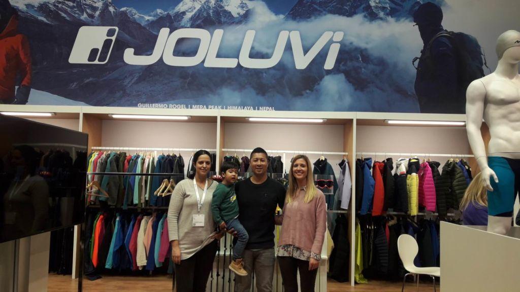 Joluvi participa en Ispo Munich 2020