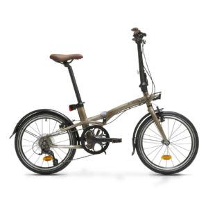 Decathlon alerta de un problema en una de sus bicicletas Btwin