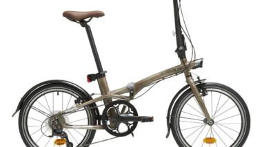 Decathlon alerta de un fallo de seguridad en una de sus bicicletas