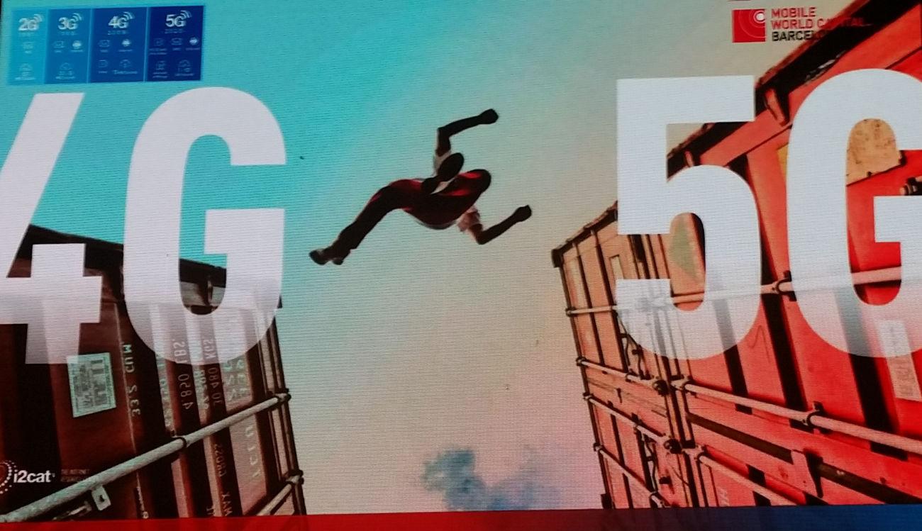 Eduard Martín Lineros nos avanza cómo transformará los negocios la tecnología 5G