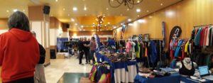 Primera Feria del Deporte de Andalucía
