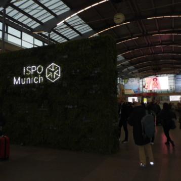 Ispo Munich 2020 recibe 80.000 visitantes