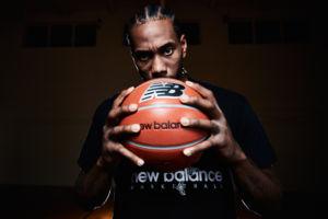 New Balance alcanza un acuerdo con la NBA
