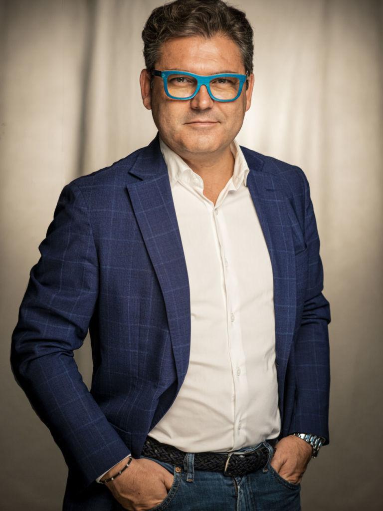 Marc Vidal es uno de los expertos más influyentes en economía digital