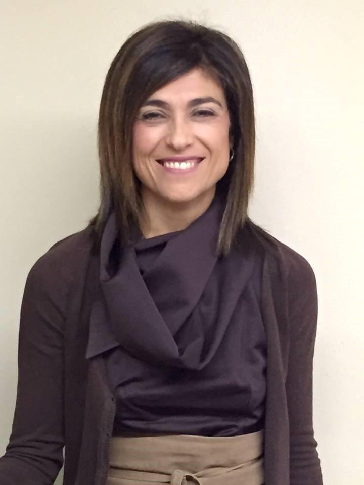 Miriam Díez Piñol es experta en retail