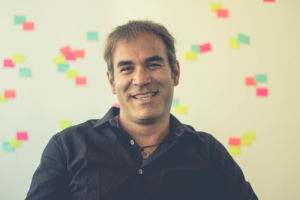 David Boronat es fundador y consejero delegado de Multiplica