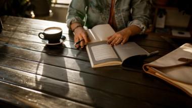 6 títulos recomendados coincidiendo con el Día del Libro