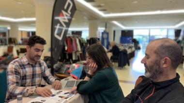 La ACID prepara una nueva edición de la Feria del Deporte de Galicia