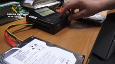 Tres detenidos por estafar casi 100.000 euros en ventas fraudulentas online