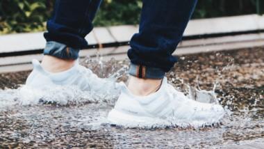 El coronavirus amarga los resultados a Adidas