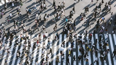 El coronavirus incide en el tráfico peatonal en las calles comerciales
