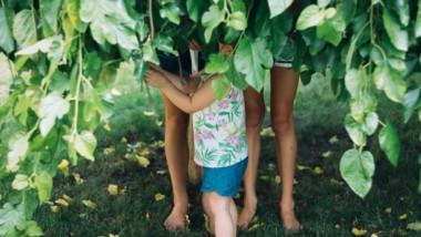 Más de la mitad de los niños en situación de vulnerabilidad sufren sobrepeso