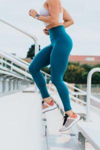 Datos de NPD Sports Tracking Europe sobre el mercado del fitness y el training