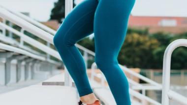 Fitness, running y natación, las actividades más beneficiosas para la salud mental