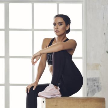Puma presenta un programa de entrevistas con Cristina Pedroche