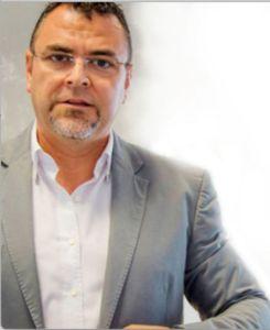 Pepe Cabello es emprendedor y coach
