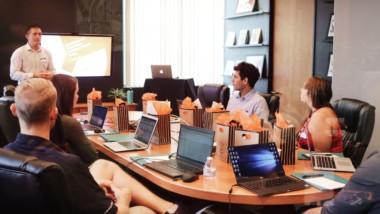 Aprender la metodología agile por necesidad y a través del learning by doing