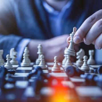 10 errores que las empresas cometen cuando definen la estrategia