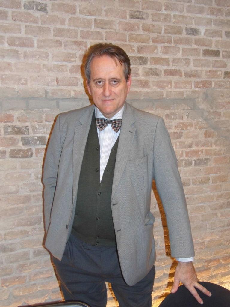 Jordi Tarragona, coach en empresa familiar