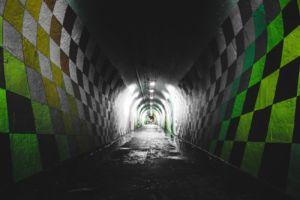 preparando la salida del túnel del coronavirus