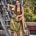 Cristina Pedroche repite como Chica Ipanema por cuarto año consecutivo