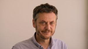 Javier Creus es fundador de Ideas for Change
