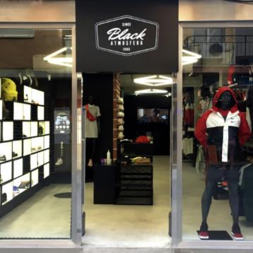 Atmósfera Sport estrena tienda Black en Benidorm
