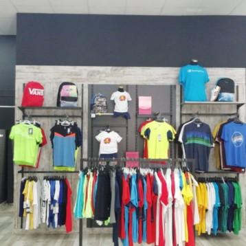El retail deportivo español crece más que en la mayoría de países europeos