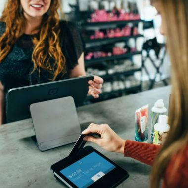 Las 5 mejores prácticas de los líderes del sector retail