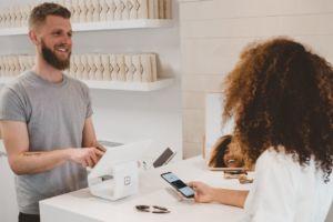 mejora de la experiencia de cliente
