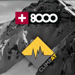 acuerdo en la escalada entre +8000 y Climbat