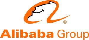 logotipo Alibaba