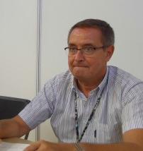 Curro Torrejón es presidente de Base-Detallsport
